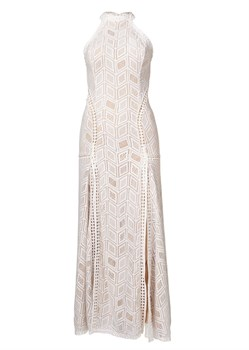 Платье Laced Maxi - фото 4496