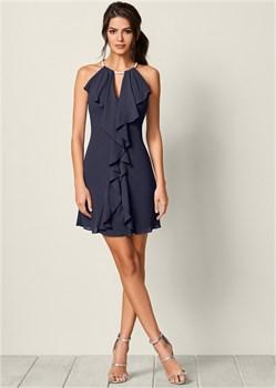 Платье Embellished